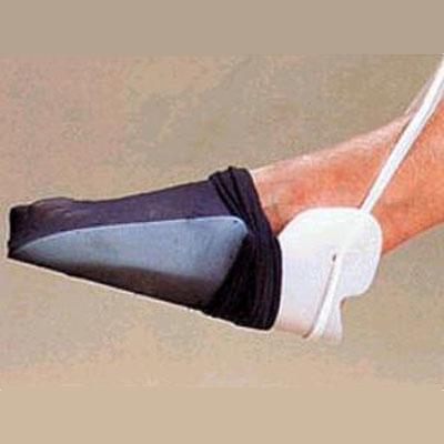 עוזר לגריבת גרביים אלסטיות