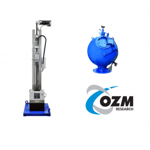OZM- TESTING INSTRUMENTS FOR ENERGETIC MATERIALS LABORATORIES