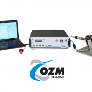 OZM- BURNING RATE TESTS