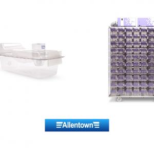 Allentown- ציוד לחיות מעבדה